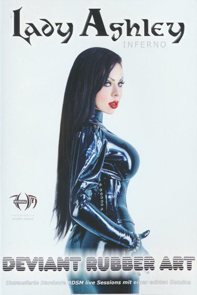 Deviant rubber art