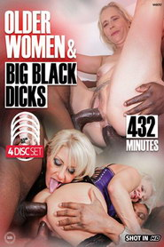 Older women & big black dicks bo