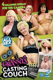 Granny s casting couch