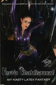 My nasty latex fantasy