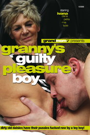 Granny s guilty pleasure boy