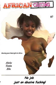 African casting 07