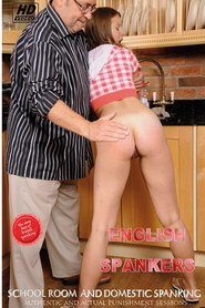 English spankers 10