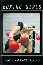 Leather and lace boxing