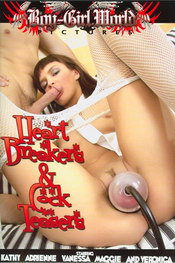 Heart breakers & cock teasers